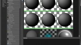 Part 3: Multi-Tile Shader Setup/Rendering in Maya.